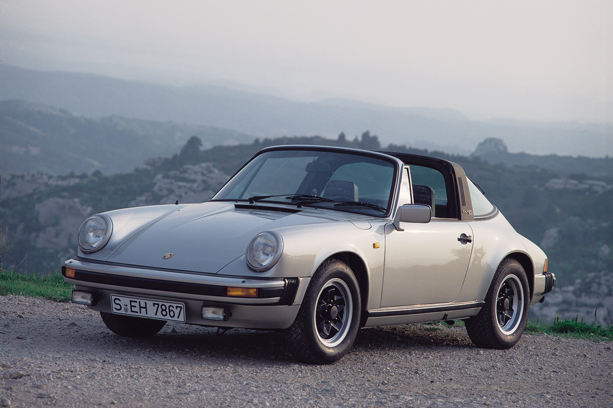 hight resolution of model guide 911 sc the beginning of another air cooled golden era