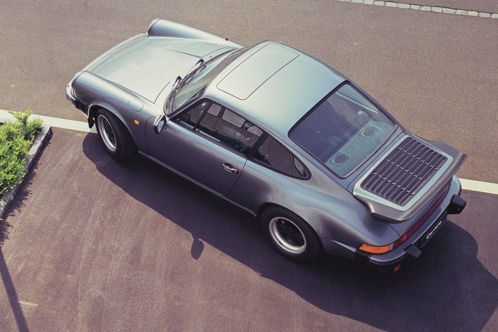 medium resolution of model guide 1984 1989 porsche 911 carrera