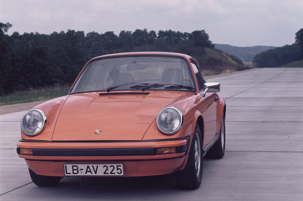 medium resolution of above 1974 911 carrera
