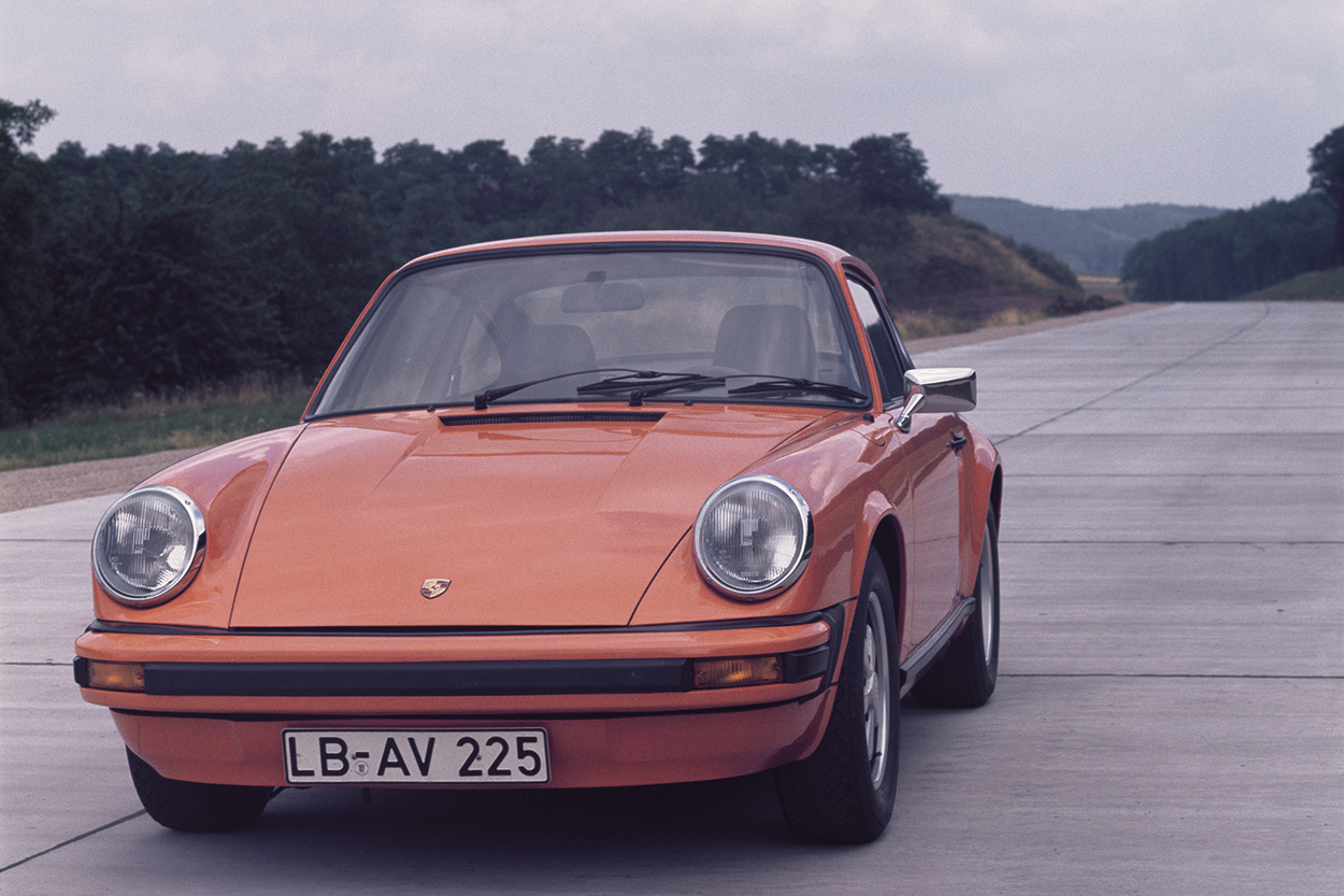 hight resolution of above 1974 911 carrera