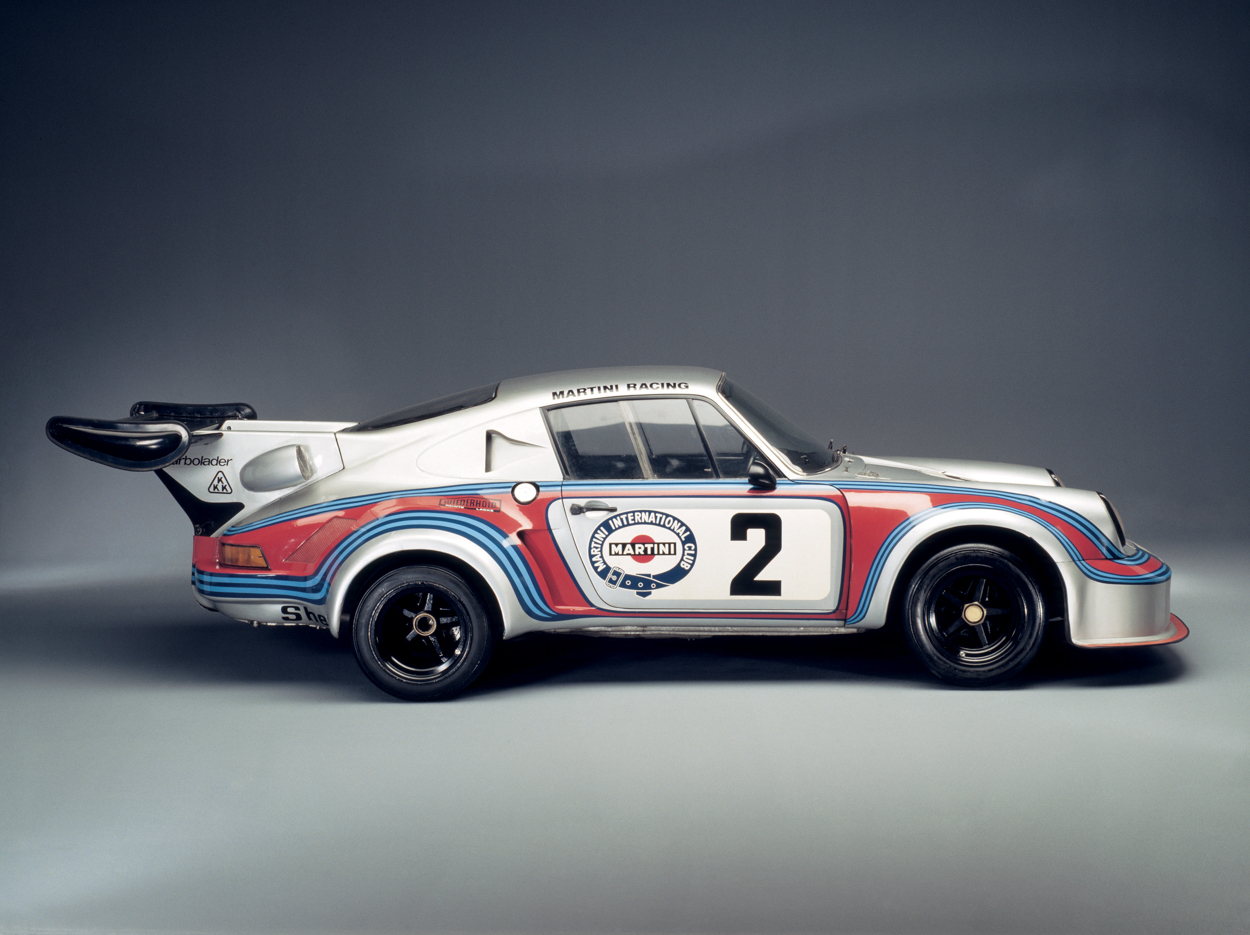 hight resolution of above 1974 911 carrera turbo rsr