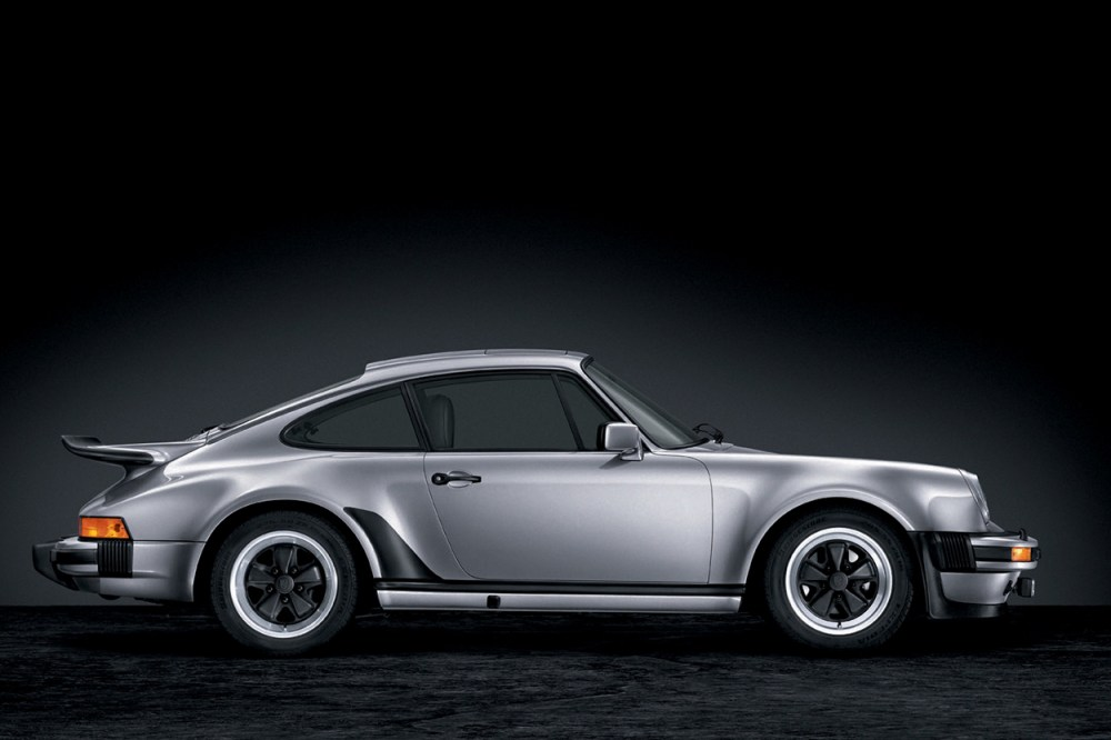 medium resolution of above 1976 911 turbo carrera