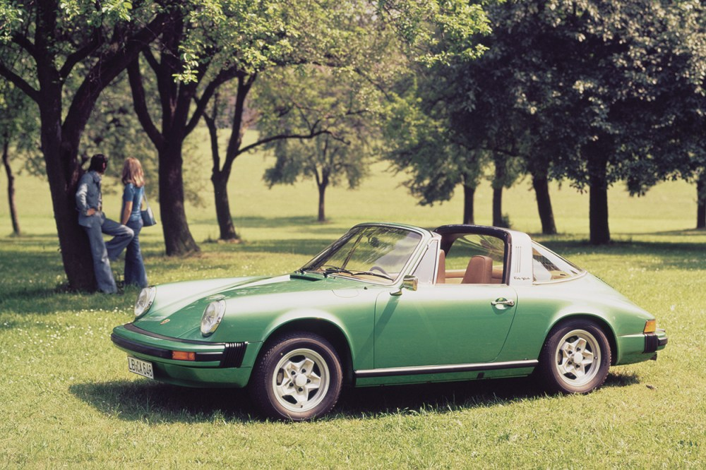 medium resolution of above 1975 911s targa