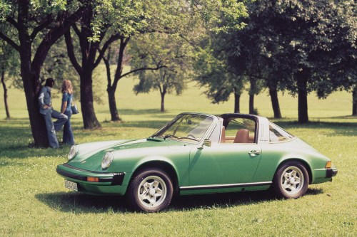 small resolution of above 1975 911s targa
