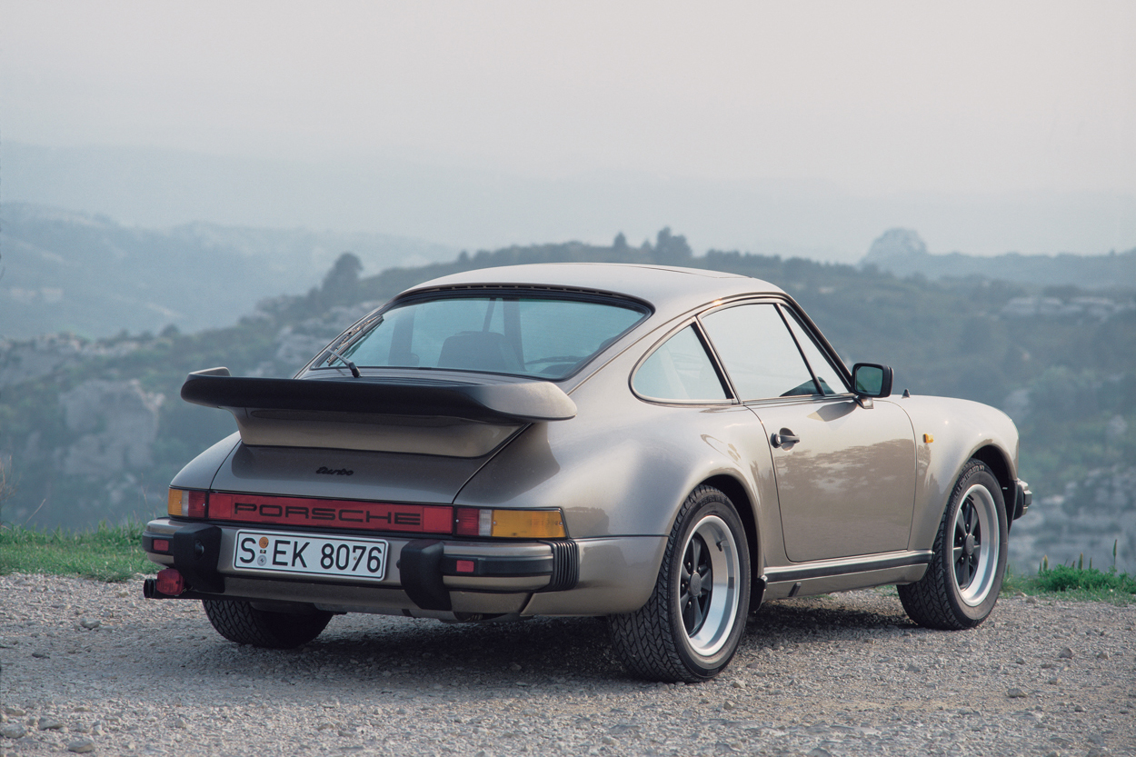 hight resolution of above 1982 911 turbo