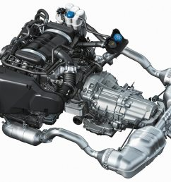above 9a1 engine from a 2009 boxster s or cayman s  [ 1250 x 918 Pixel ]