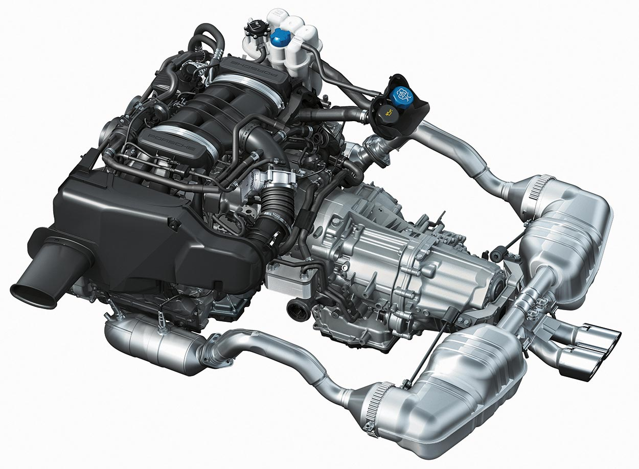 hight resolution of above 9a1 engine from a 2009 boxster s or cayman s