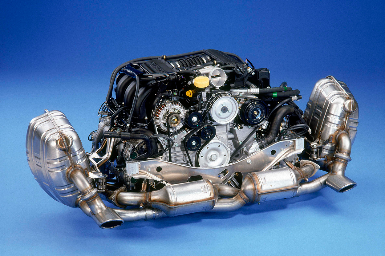 porsche 911 engine diagram of parts hot water boiler wiring model guide the 996 generation part i club america
