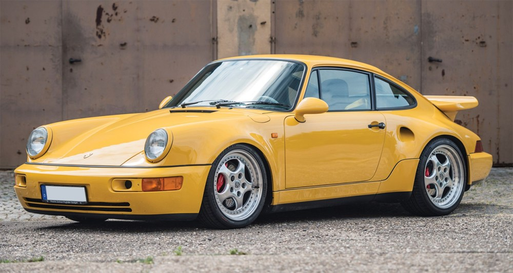 medium resolution of above 911 turbo s photo courtesy rm sotheby s link is external