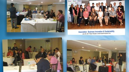 PCAAE Academy conducts CPAE seminar on Association Business Innovation and Sustainability