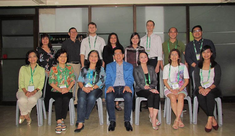 PCAAE conducts CPAE course on association management