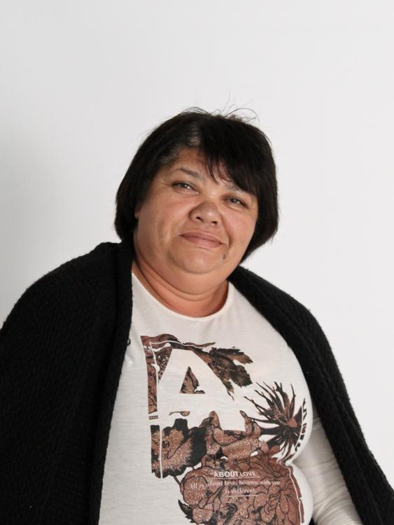 Janice Jaftha