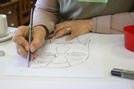 Johan van der Schijff September Workshop
