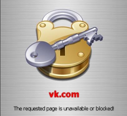Spyrix personal monitor блокировка веб-сайтов