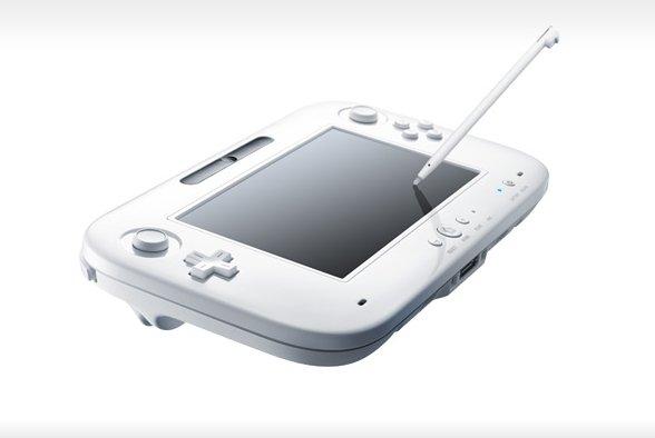 Mando Nintendo Wii U