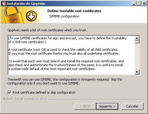 Seguridad correo electrónico 3
