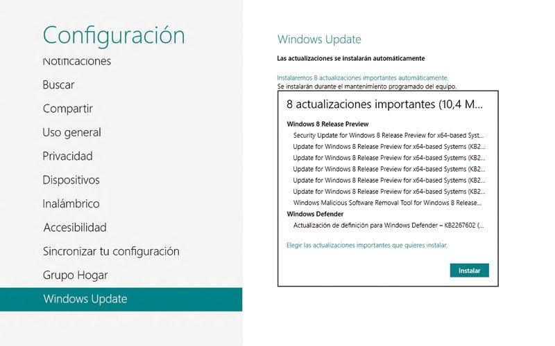 Windows 8 el más seguro 7