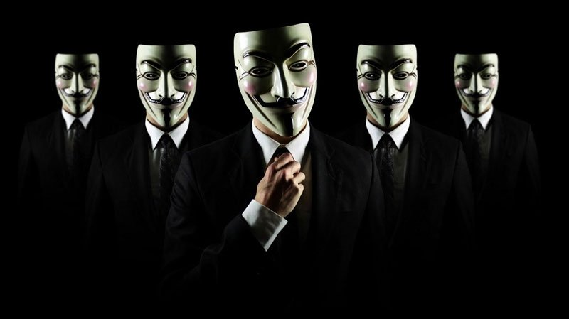 Anonymous defecto