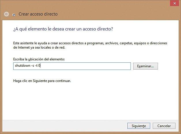 Windows 8 a la primera 7