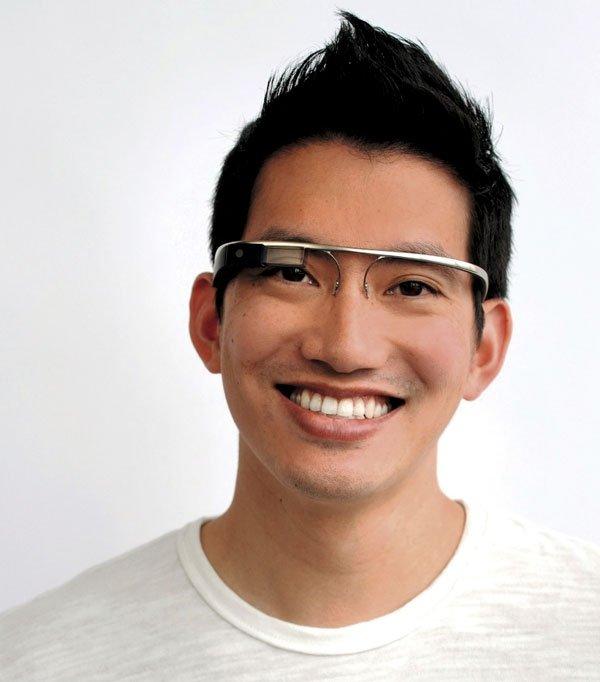 Google Project Glass gafas realidad aumentada