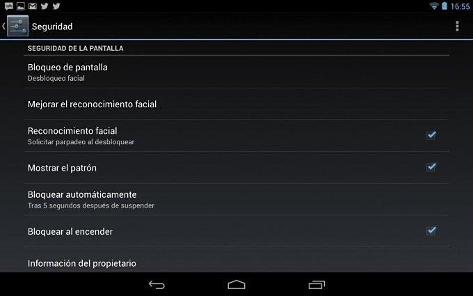 Primeros pasos Android 5