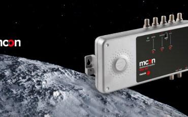 Moon, la nueva serie de amplificadores Multibanda de Fagor