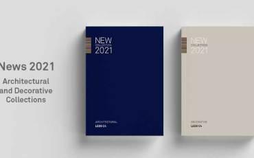 Colección LEDS C4 Arquitectural 2021