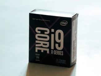 Intel CPU della serie X-Extreme 2