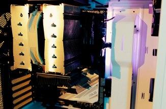 PC Desktop Intel i7-8700K per Foto e Grafica Pro