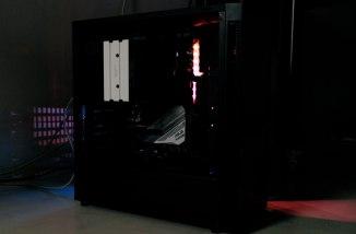Workstation Intel i7-8700 per Fotografia Semi Professionale