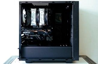 Workstation Intel i7-8700K per Video Editing con Final Cut Pro X