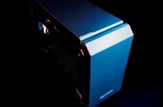 Versione Mini ITX del PC Semi-Pro per Video Editing – Intel i7 8700