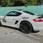Dt 2008 Porsche 987 Cayman S 3 6l Racecar Pcarmarket