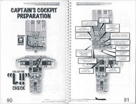 Boeing 747 400 Normal Procedures Guide