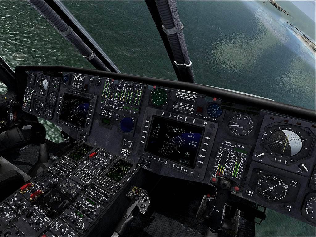 H60 Black Hawk Steam