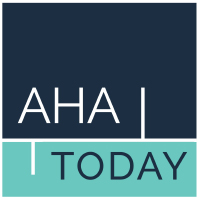 AHA Today logo