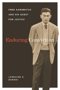 Enduring Conviction cover