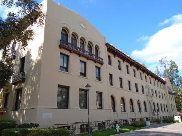 O'Connor-Hall, Santa Clara University