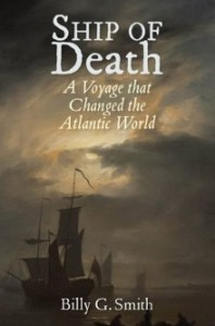 Ship of Death cover