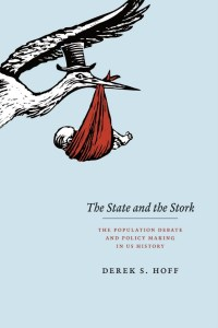 The State and the Stork cover