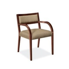 Hon Invitation Guest Chair Wicker Lounge Chairs Pool Cambia Model 2161 W Upholstered Back Square Designed With Welcoming Comfort And Style In Mind Our Make A Good Impression Offer An Inviting Spot For Visitors Offices Reception