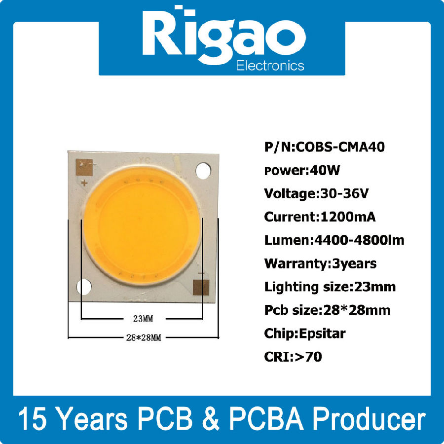 medium resolution of pcb for led lighting