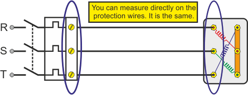 How To Check 3 Phase Motor Winding Resistance Caferacer