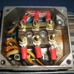 3 Phase Star Delta Motor Wiring Diagram For Kenwood Ddx374bt How To Check The Windings Of A Ac With An Ohmmeter As