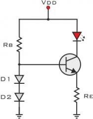 10 watt led driver circuit diagram 1985 corvette starter wiring driving and controlling methods