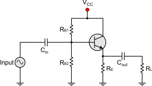 BJT Transistor theory