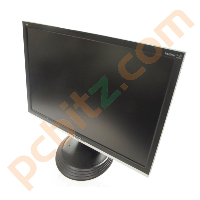 viewsonic va2216w 22 flatscreen