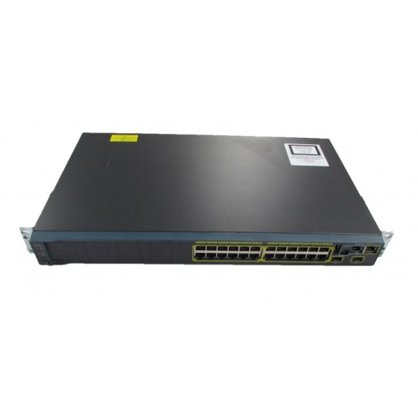 Reset Cisco 2960 Switch - Year of Clean Water