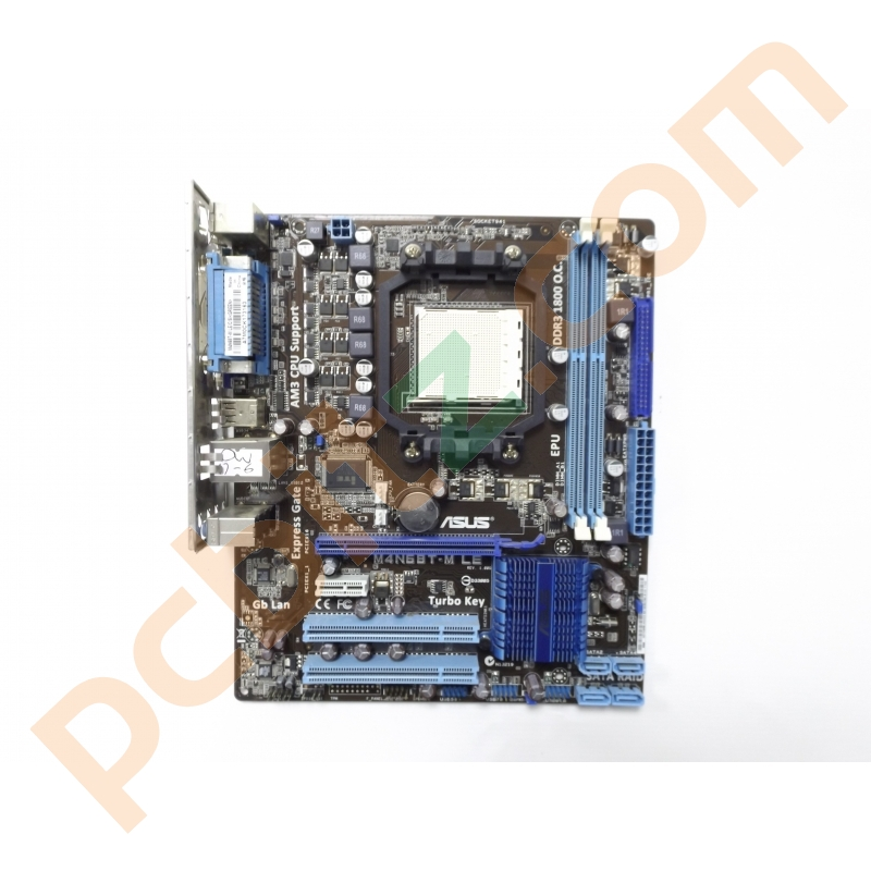 ASUS M4N68T-M LE EXPRESS GATE DRIVERS FOR PC