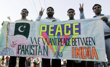 Image result for india pakistan friendship